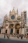 Kathedraal van Sienna