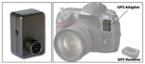 GiSTEQ PhotoTrackr Plus
