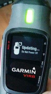 Garmin virb firmware installeren
