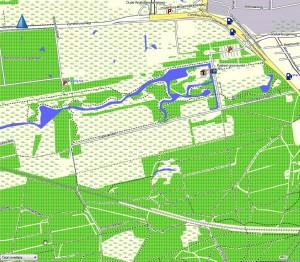 Garmin cyclemap