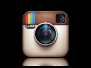 gps-info nu ook op instagram