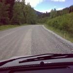 onderweg met de camper