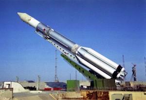 proton raket
