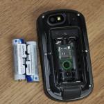 oregon battery pack