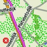 fiets_langs_weg