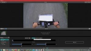 video trimmen