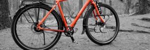 Tijd om te fietsen